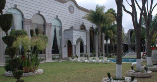 Hotel Boutique Villa Florencia Tequisquiapan Vacation Vegas Theme House Styles