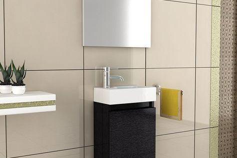 Waschbecken Und Unterschrank Design Spiegel Badmobel Set Bad