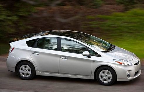 2016 toyota prius hybrid to be made in u s repair shop auto body repair and royal oak. Black Bedroom Furniture Sets. Home Design Ideas