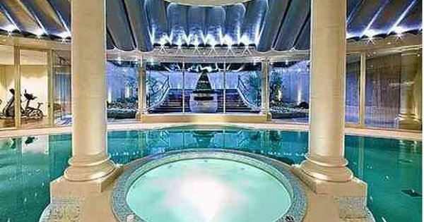 Most Expensive Swimming Pool Lev Leviev Residence Top 10 Most Expensive Swimming Pools In The