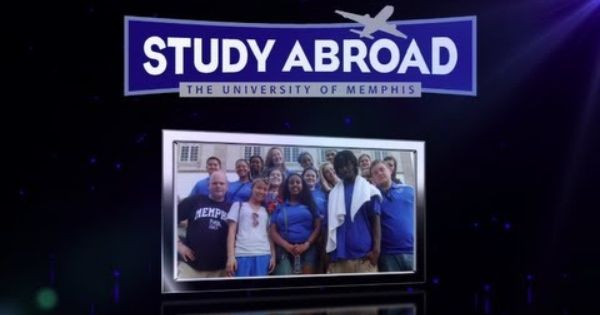 University Of Memphis Study Abroad Trip To Salvador Brazil Study Abroad University Abroad