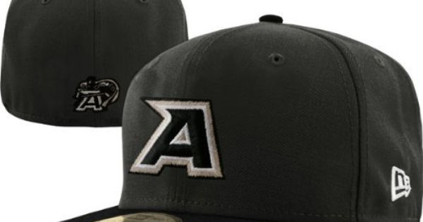 Army Black Knights New Era 59fifty 2 Tone Graphite Fitted Hat By New Era 35 99 Embroidered Team Graphics Str Army Black Knights Fitted Hats New Era 59fifty