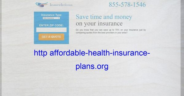 Http Affordable Health Insurance Plans Org Affordable Health
