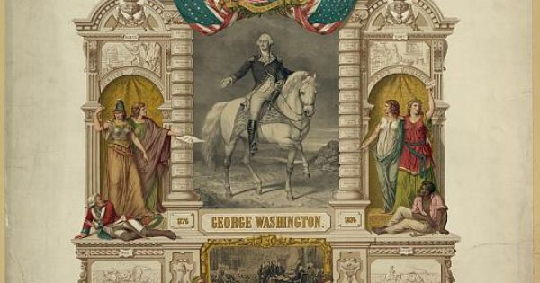 george washington essay