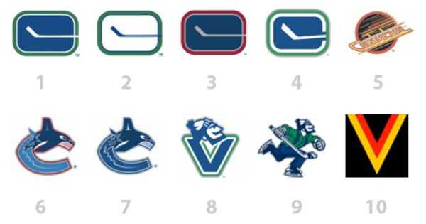 Pin On Vancouver Canucks