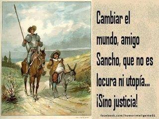 Don Quijote Infografia Resumen Y Frases Frases De Don Quijote