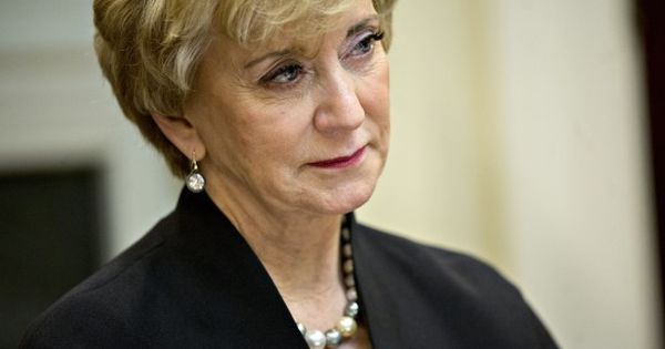 How the SBA's Linda McMahon intends to grow small businesses in the face of budget cuts