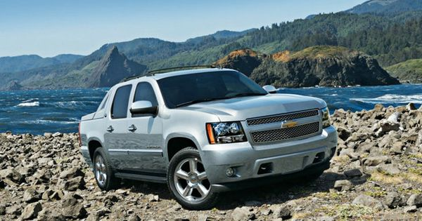 Is The Chevy Avalanche Coming Back | Autos Post