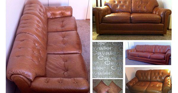 Cavalier Australian Furniture Company