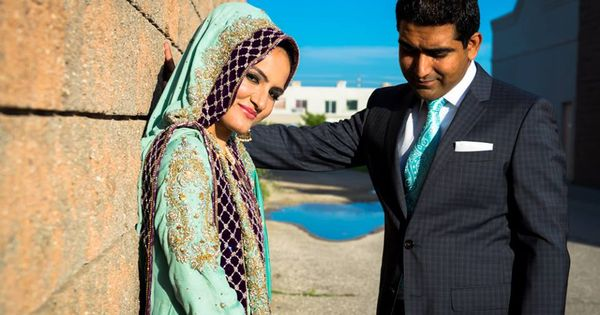 parsippany muslim personals How young muslims define 'halal dating' for themselves : code switch young muslims find a middle ground for fostering romantic relationships between what is permissible and what is forbidden.