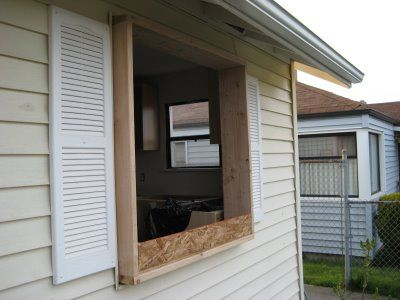 Window Bump Out Framing Bay Window Exterior Major House Renovations Bow Window