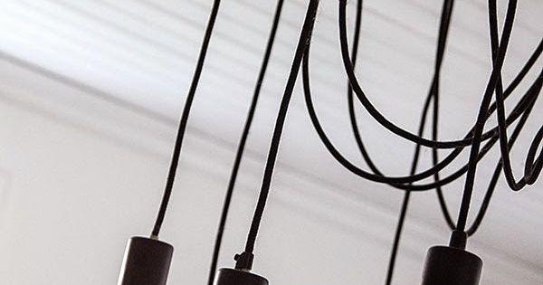 anna truelsen inredningsstylist lighting pinterest lampor. Black Bedroom Furniture Sets. Home Design Ideas