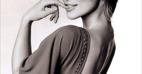 Keira Knightley- sexy short haircut