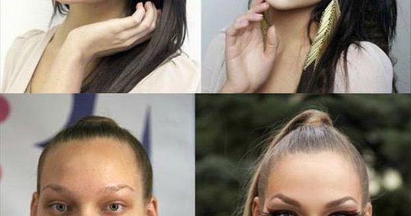 La máscara para los cabellos del aguardiente y el aceite de linaza