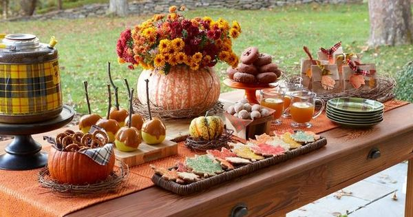 thanksgiving food craft ideas season spanning fall decor decorating fall decor and 5566