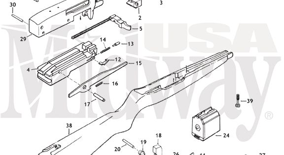 Ruger 10 22 Schematic is here at Ruger 10 22 Rifle