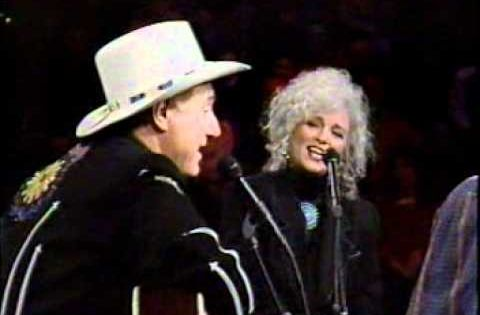 Jerry Jeff Walker And Susanna Clark We Were Kinda Crazy Then 1991 Western Music Jerry Jeff Walker Music Lyrics