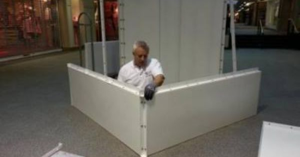 I Ordered A Storm Shelter From Tornado Alley Armor Safe