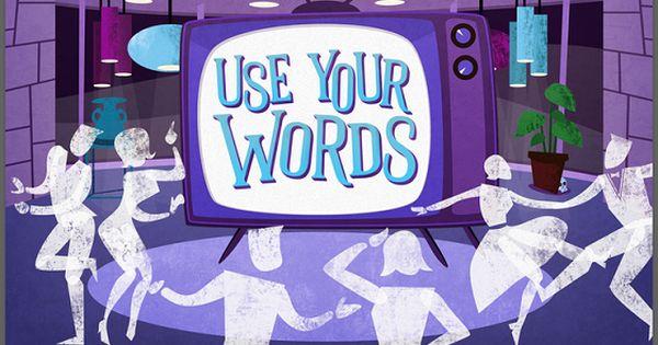 Use Your Words Jeu Pc Telecharger Reloaded Jeux Pc Jeux Sens