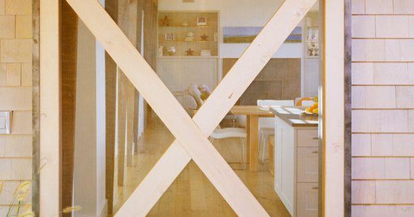 Doors designs exciting barn door slider also wooden floor for Barn door screen door