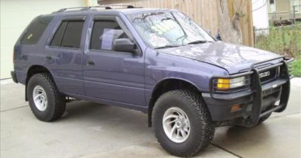 Find Used Cars Isuzu For Sale At Cheap Prices Cheap Cars For Sale 4x4 Trucks For Sale Cheap Cars