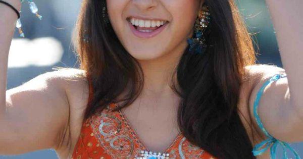 Indian Actress Got Dark Armpit