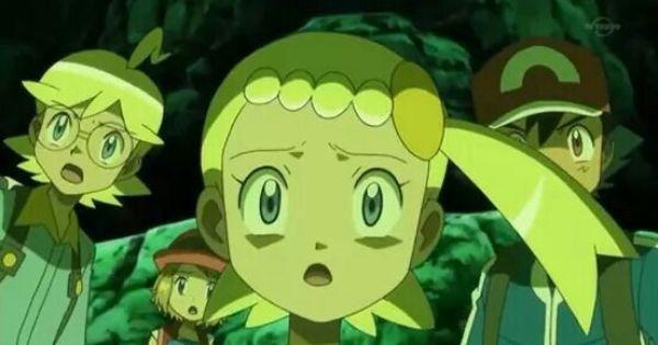 Citron,Eureka,Serena & Ash | Pokemon | Pinterest | Ash
