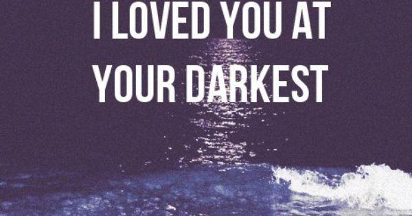 Dark Side..