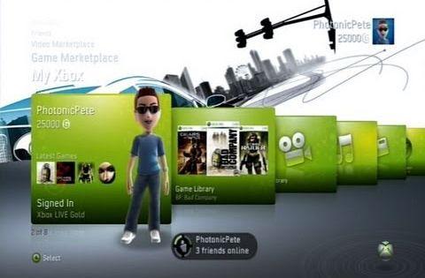 Reset Glitch Hack Xbox 360 Download Hacks Xbox Xbox 360
