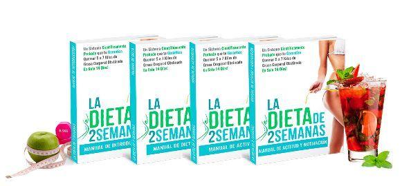 Dieta de 2 semanas pdf