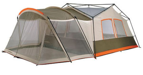 Gander Mountain Vacation Home Family Tent