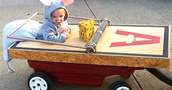biker baby costumes | Funny Pictures- Kid's Halloween Costumes | Girl to