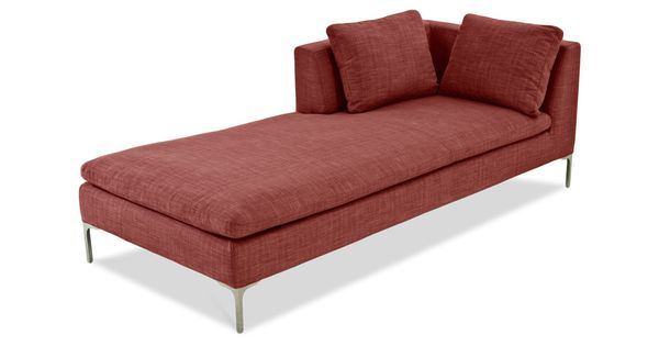 Mayfair chaise longue the living room fashion for home for Chaise longue daybed