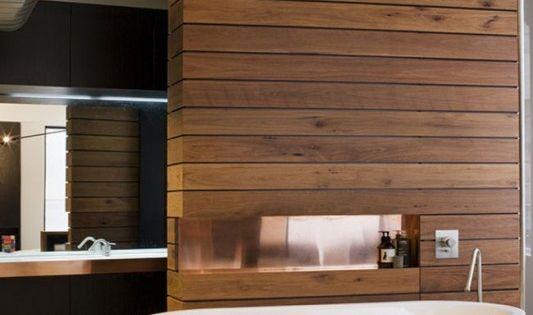 Badkamer Beton Interieur : Mannen badkamers mannelijk badkamer interieur wonen