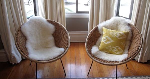 Designwatcher Com What S Inside Ashley Bruce Griff Behncke Wicker Chairs Home Decor Inspiration Dining Living Room