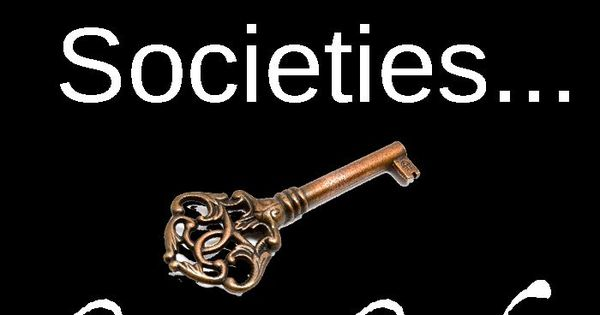 a secret society of the starving essay The truth is that dickens's criticism of society is almost exclusively moral hence  the  no words can express the secret agony of my soul as i sunk into this  companionship  footmen serving his chocolate and the peasants starving  outside.