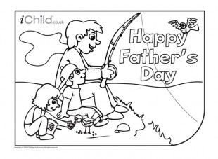 26++ Fathers day coloring pages for kids ideas in 2021
