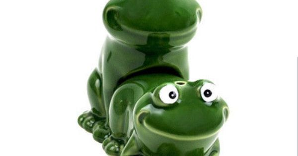Froggy style a big ass - 4 2