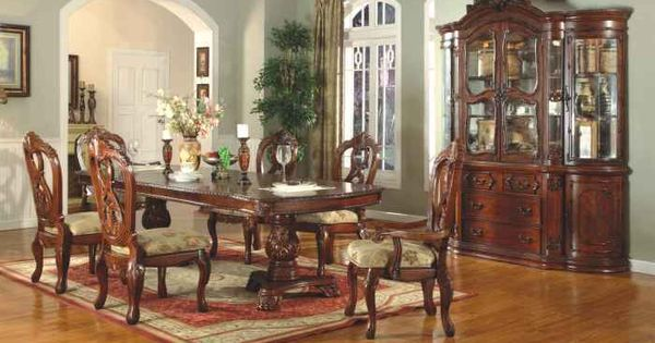Los Angeles Furniture Store Online McFerran Home Furnishings D6005 7 Piece
