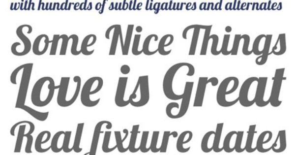 greatest free fonts collection