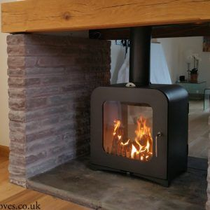 Double Sided Wood Burning Stove With Images Double Sided Stove