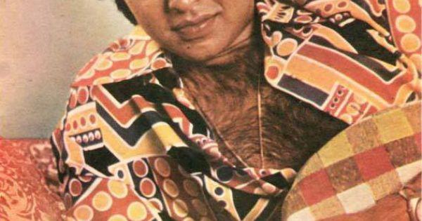 Rekha Still Khubsoorat At 58: Vinod Mehra Was An Indian Actor In Bollywood Films. He