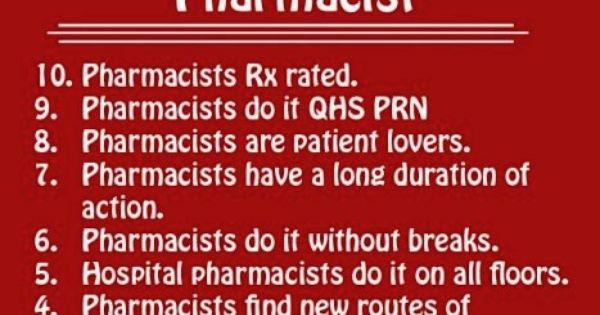 Pharmacy Schools, Laugh, Pharmacy Life, Pharmacy Humor, Tops 10, 10 Reasons, Humor