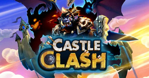 Castle Clash Hack Unlimited Gold Mana & Gems [UPDATED | Gems, Gold and ...