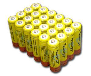 Energizer Industrial Aaa Size En92 Alkaline Battery