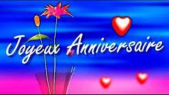 102 Joyeux Anniversaire Youtube Chanson Joyeux Anniversaire Musique Joyeux Anniversaire Joyeux Anniversaire Tonton