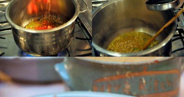 How To Make Fool Arabic Food