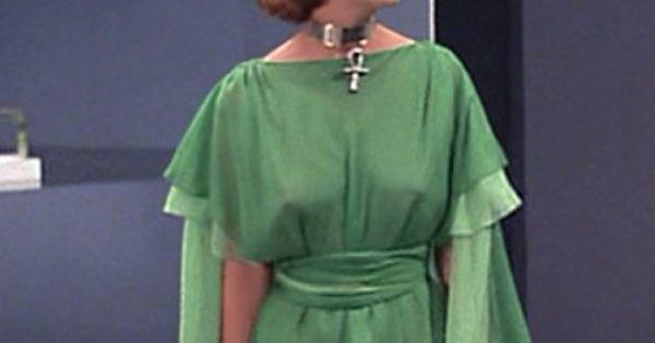 Jenny Agutter From The Film Logan S Run 1975 Future