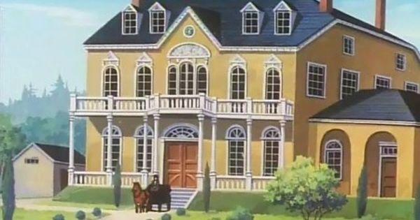 كرتون نساء صغيرات الحلقة رقم 32 اون لاين تحميل Http Eyoon Co P 13674 House Styles Mansions House