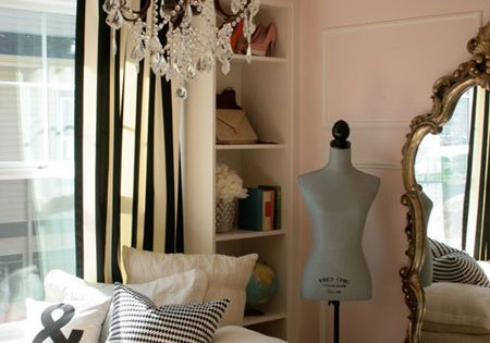 Fabulous Teen Room Decor Ideas for Girls | Decorating Files | teenroom